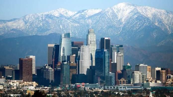 Los Angeles é um dos melhores destinos turísticos do mundo