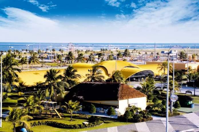 Aracaju é um dos destinos baratos para viajar em julho de 2019
