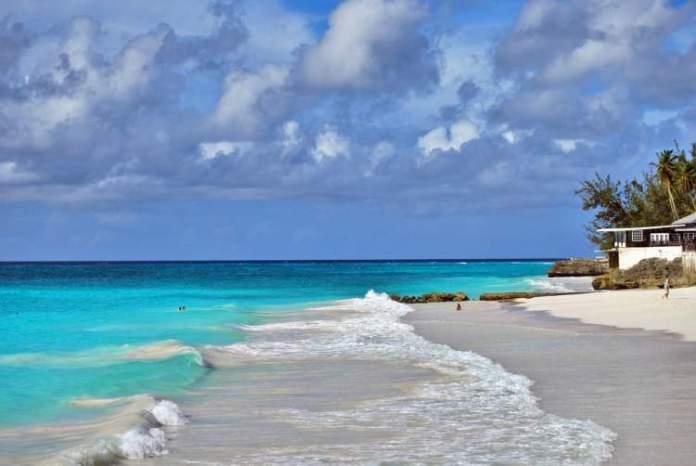 Barbados é um dos destinos para viajar em setembro de 2019