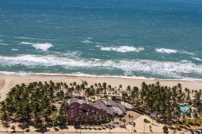 Fortaleza é um dos destinos para viajar em agosto de 2019