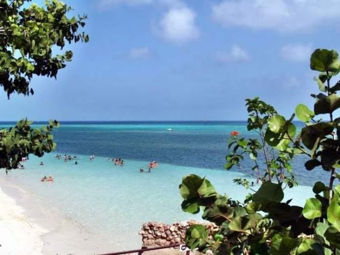 Guardalavaca é uma das melhores praias de Cuba