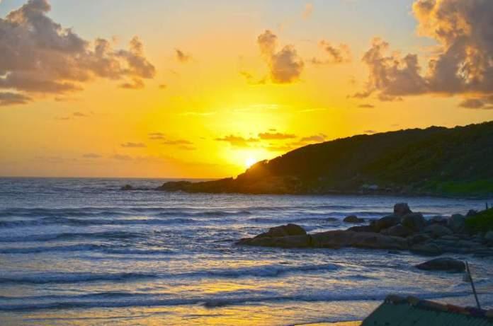Imbituba é um dos destinos no Brasil baratos para viajar nas férias