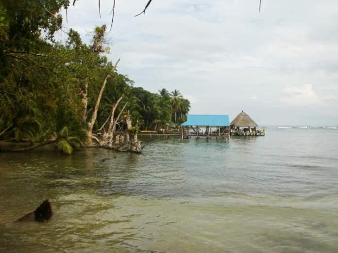Isla Carenero é uma das melhores praias do Panamá