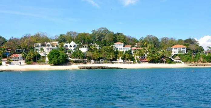 Isla Contadora é uma das melhores praias do Panamá
