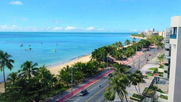 Maceió é um dos destinos para viajar em agosto de 2019