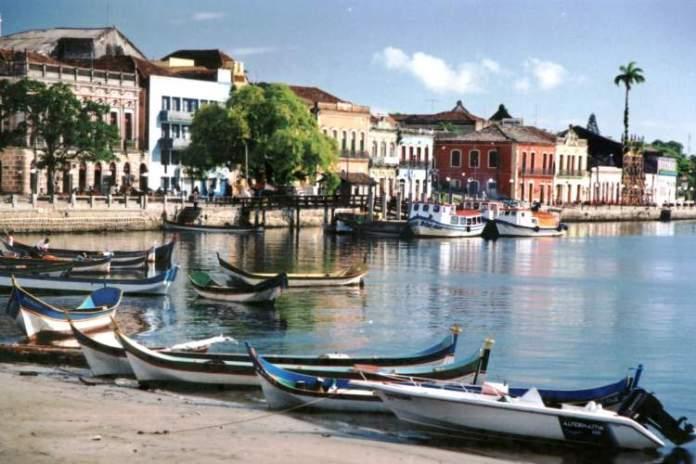 Paranaguá é um dos destinos no Brasil baratos para viajar nas férias
