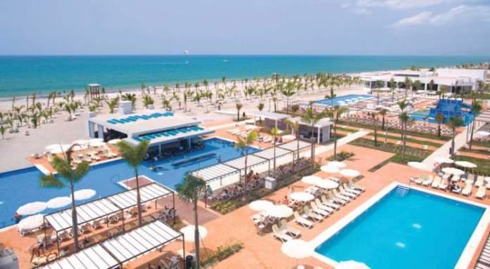 Playa Blanca é uma das melhores praias do Panamá