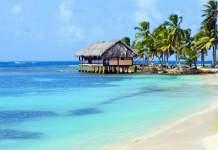 melhores praias do Panamá