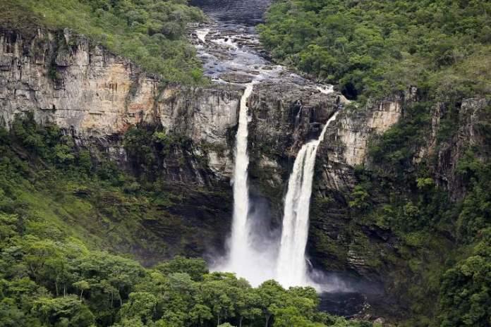 Alto Paraíso de Goiás é um dos destinos baratos para viajar em dezembro de 2019
