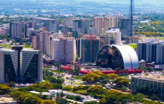 Brasília é um dos destinos baratos para viajar em dezembro de 2019