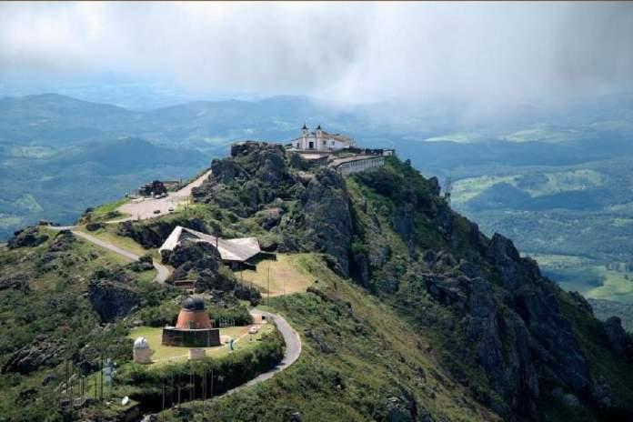 Caeté é um dos destinos baratos para você viajar por Minas Gerais