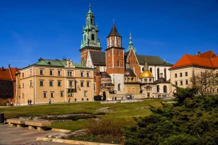 Cracóvia é um dos destinos baratos para viajar pela Europa em 2019