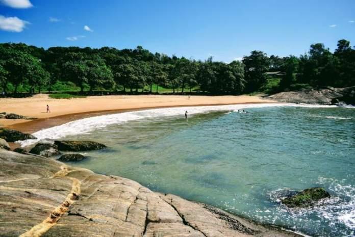 Guarapari é um dos destinos mais baratos no Brasil para viajar em 2019