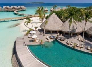 Ilhas Maldivas em Mali