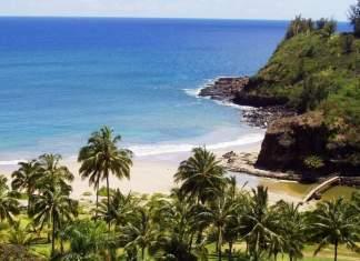 Kauai Havaí