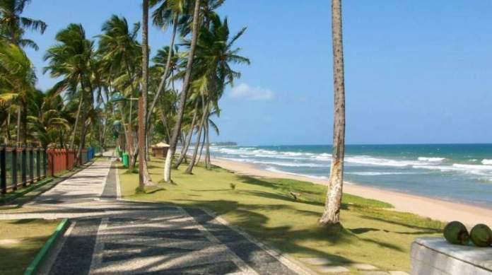 Lauro de Freitas é um dos destinos baratos para você viajar pela Bahia