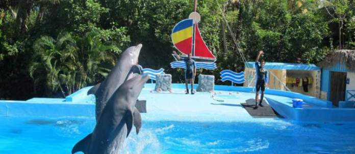 Manati Park Punta Cana