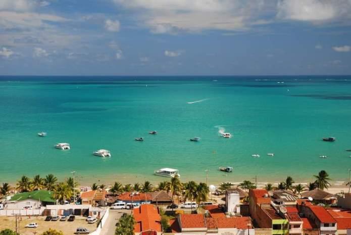 Maragogi Alagoas é um dos destinos baratos no Nordeste para viajar gastando pouco