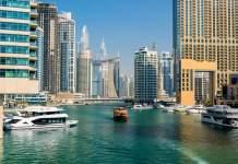 Melhor época de ir para Dubai