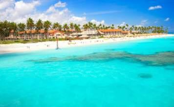 Melhor época para ir a Punta Cana