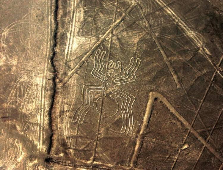 Melhor época para ir ao Peru e conhecer Linhas de Nazca