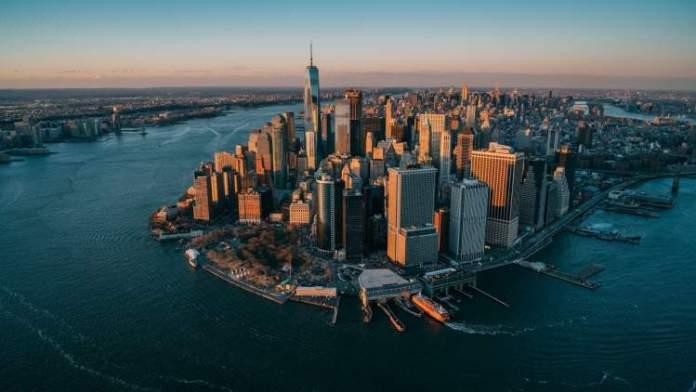 Nova York é um dos destinos baratos para viajar em novembro de 2019
