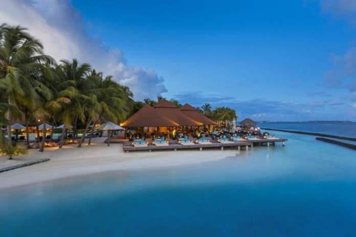 Viagem para Maldivas post