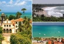 destinos baratos no Nordeste para viajar gastando pouco
