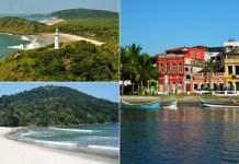 destinos baratos para viajar nas férias de Dezembro