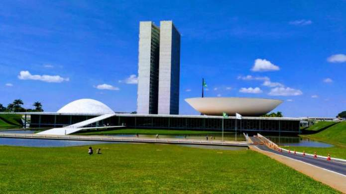 Brasília é um dos destinos nacionais lindos e baratos