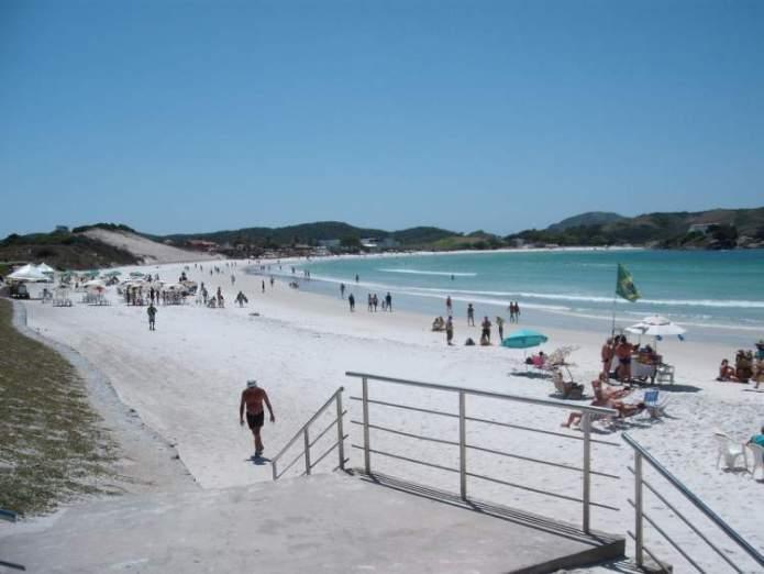 Cabo Frio é um dos destinos nacionais lindos e baratos