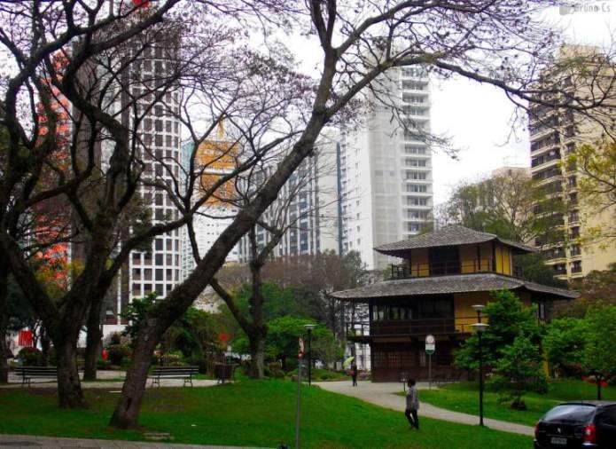 Curitiba é um dos destinos nacionais lindos e baratos