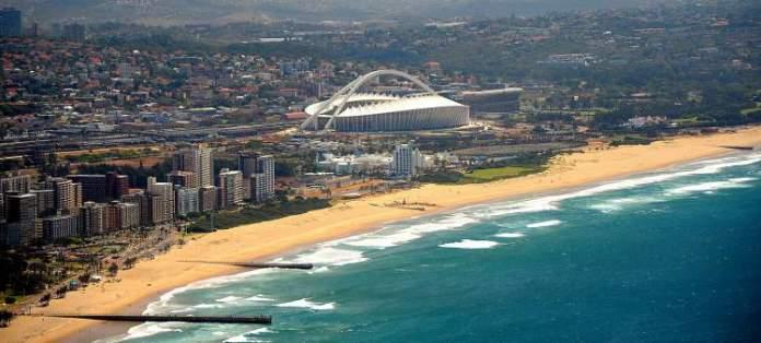 Durban África do Sul