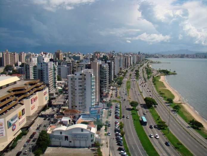 Florianópolis é um dos destinos nacionais lindos e baratos