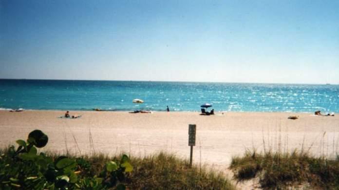 Haulover Beach é uma das melhores praias de Miami