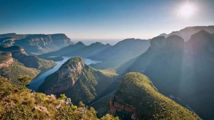 Mpumalanga África do Sul