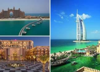 Emirados Árabes Unidos