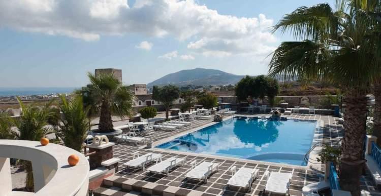 Golden Star é um dos melhores hotéis na Grécia