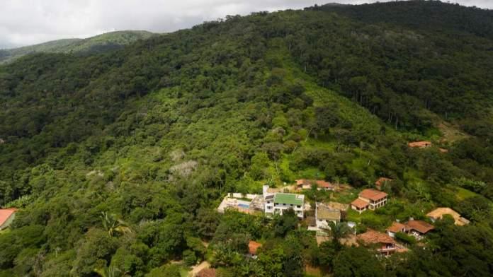Bela Vista do Vale de Guaramiranga - Ceará