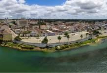 Cidade de Penedo - Alagoas