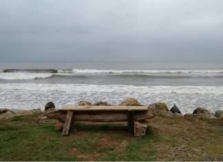 Praias em Itapoá - Santa Catarina