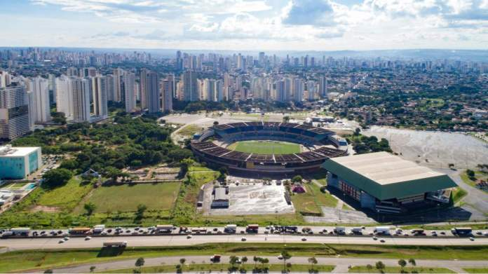 Goiânia - Goiás