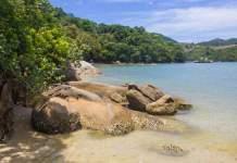 Ilha de Porto Belo - Santa Catarina
