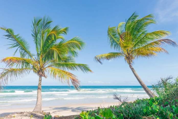 Itacaré na Bahia é um dos destinos baratos para viajar em Junho de 2020