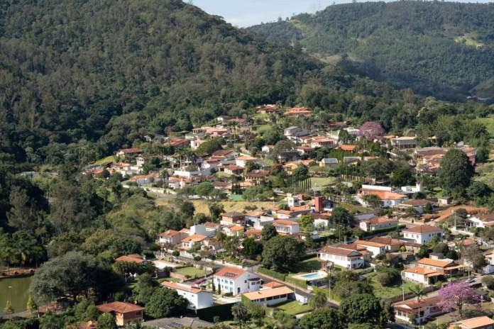 Monte Alegre do Sul - São Paulo