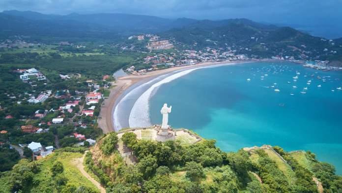 Nicarágua é um dos destinos baratos para viajar em janeiro de 2020
