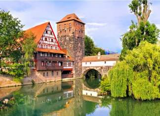 Nuremberg - Alemanha