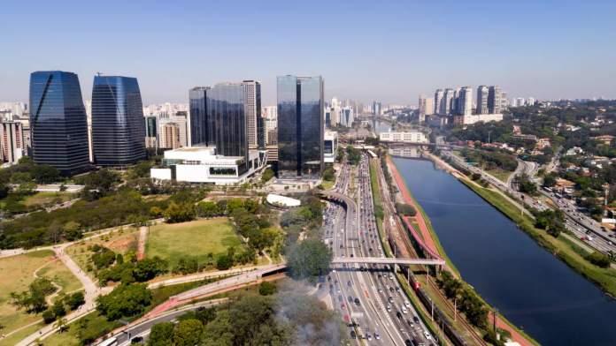 Olímpia - São Paulo