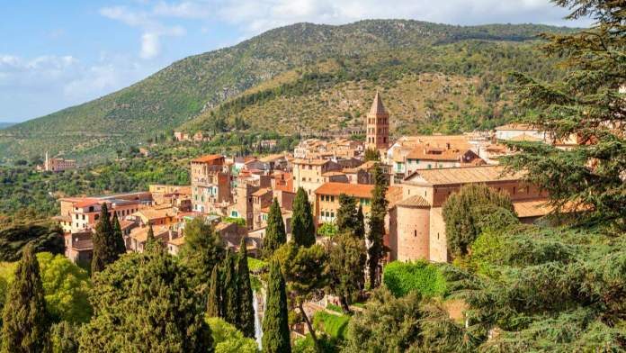 Tivoli - Itália