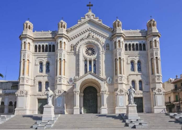 Catedral de Reggio Calábria